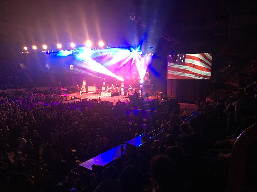 Harrisburg Sportsman Show 2020.Nra Country